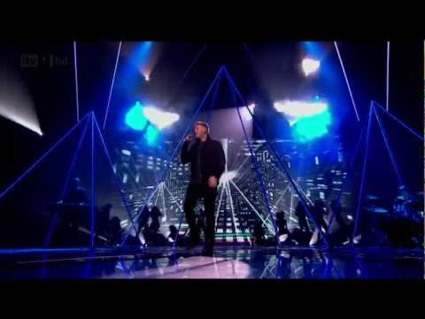 James Arthur Sings Nina Simone's Feeling Good - The Final - The X Factor Uk 2012 video