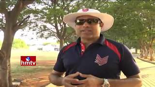 Former Indian Cricketer VVS Laxman Exclusive Interview | Weekend Talk with VVS | HMTV