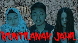Download Lagu KUNTILANAK JAHIL! PARANORMAL EXPERIENCE 2 | #ASTALK Gratis STAFABAND