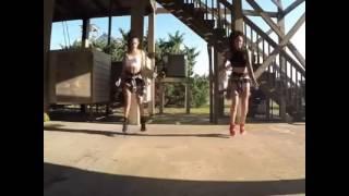 Ariana Grande - Into You Remix (Shuffle Dance)
