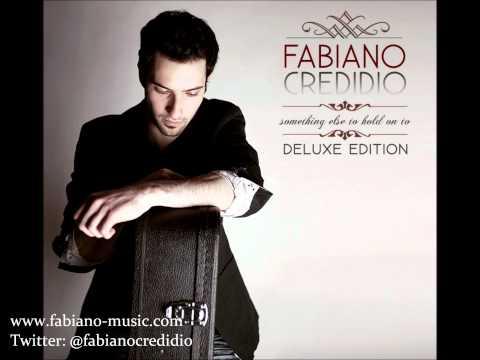 Fabiano Credidio - Brand New Day (Acoustic)