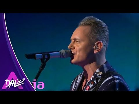 Heincz Gábor BIGA: Good Vibez (A Dal 2018 első elődöntő)