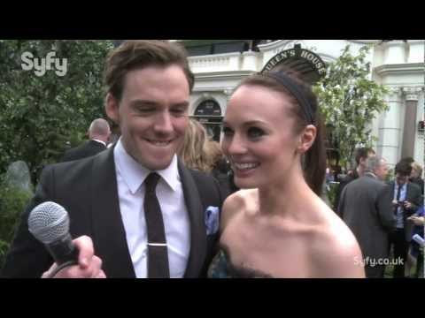 Sam Claflin - Snow White & the Huntsman - World Premiere
