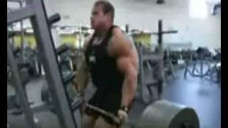 Bodybuilding Motivation German Rock Music