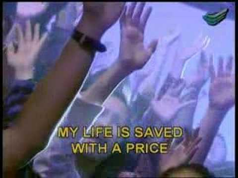 God Of My Forever (city Harvest Church) video