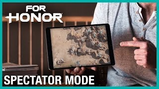 For Honor: E3 2019 Spectator Mode | Ubisoft [NA]