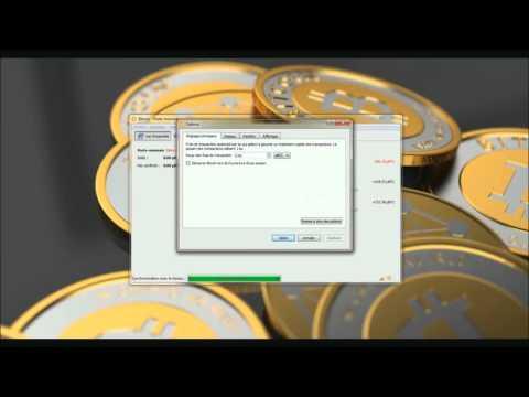 Comment Débuter Avec Bitcoin, Création Et Configuration D'un Portefeuille