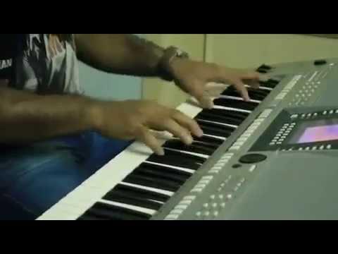 Maari - Donu donu donu Keyboard - Prateesh