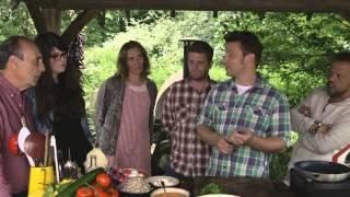 Download Lagu Jamie Oliver and Friends Reminisce Over Their Favourite Comfort Foods Gratis STAFABAND