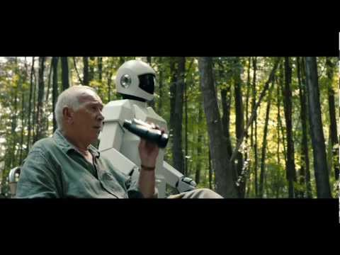 robot frank film complet streaming