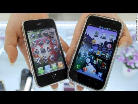Jury: Samsung should pay Apple more than $1 billion