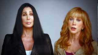 Cher- Don't Let Mitt Turn Back Time On Women