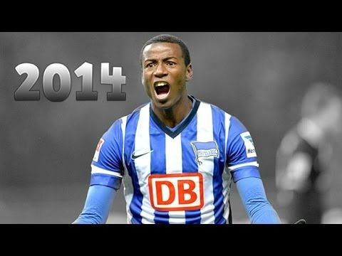 Adrián Ramos || Goals & Skills || 2013/2014 || HD