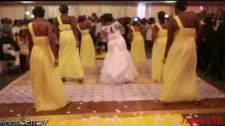 Best wedding Dance ever / K&N