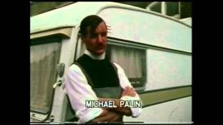 """Michael Palin's """"The Missionary"""" on location report"""