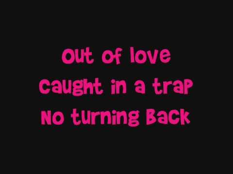 Cinema Bizarre - Out Of Love