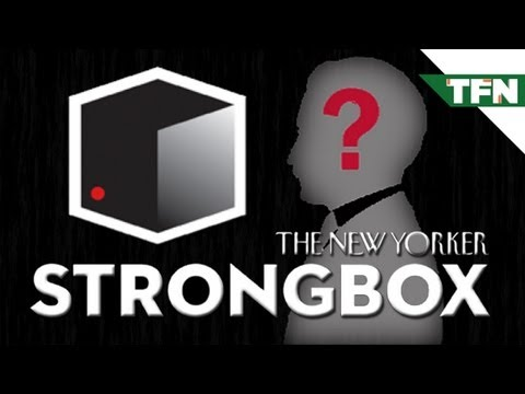 Strongbox: An Anonymous Inbox