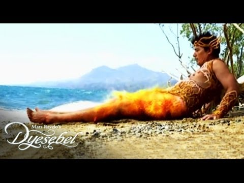 Dyesebel: The Savior