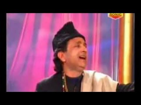 New World Famous Qawali - Muhammad Ke Shahar Mein By Aslam Sabri Part 2 video
