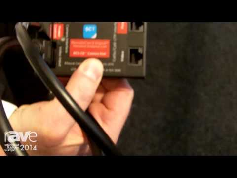 ISE 2014: Sound Control Technologies Shows Update for Remote Cam 3 Kit