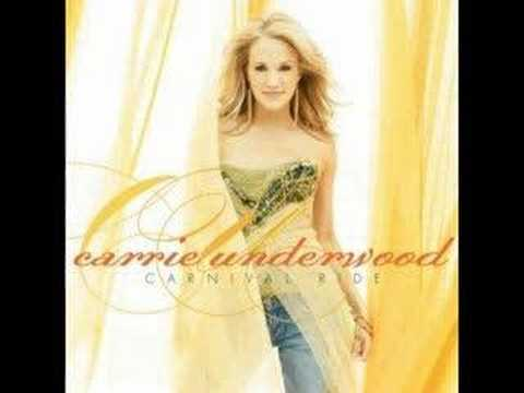 Carrie Underwood - So Small Carnival Ride