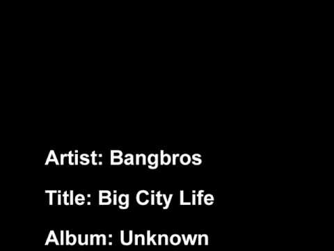 Bangbros - Big City Life video