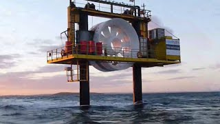 Prospects for Marine Renewable Energy in Ireland