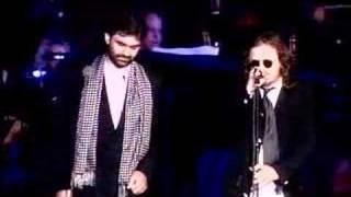 Watch Andrea Bocelli Miserere video