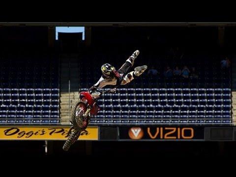 X GAMES 18 Athletes Recap!