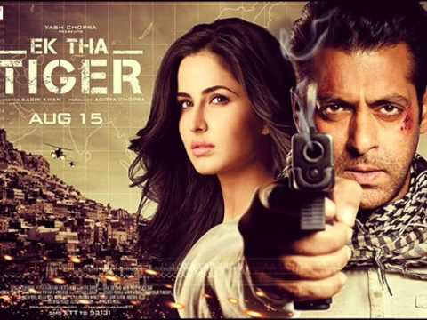 Banjaara - Ek Tha Tiger (salman Khan & Katrina Kaif) video