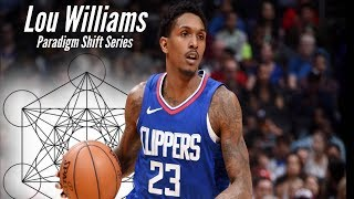 Lou Williams: How An Undersized Guard Dominates Giants (Paradigm Shift Series)