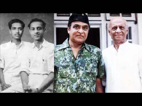 Bhupen Hazarika - we're In The Same Boat, Brother video