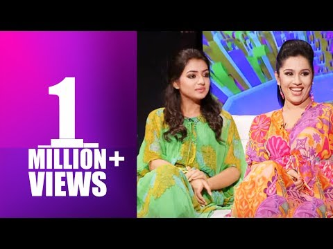 Onnum Onnum Moonu I Ep 12 Part – 1 with Nazriya & Renjini I Mazhavil Manorama