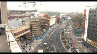 Cabot Circus Construction Timelapses