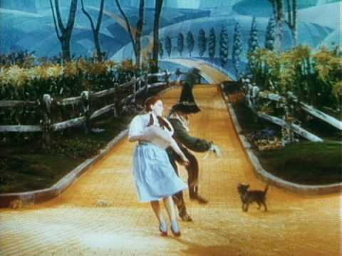 The Wizard Of Oz - Trailer
