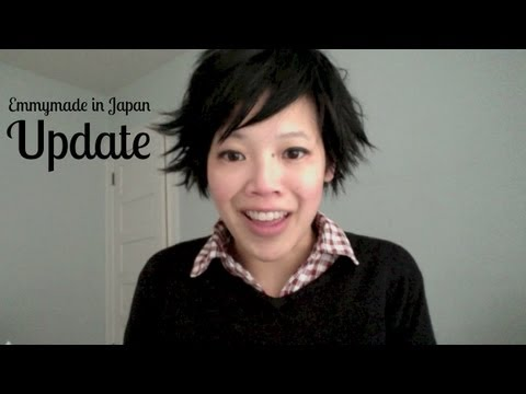 Emmymade in Japan Update