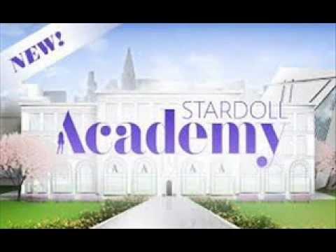 Stardoll Academy: 15 corazones (español).