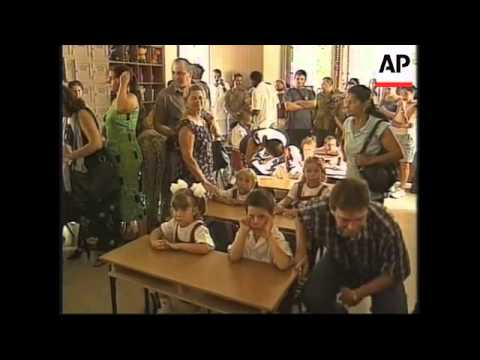 Cuban education system is an example to third world countries