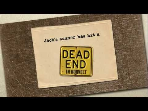 Dead End in Norvelt Book Trailer