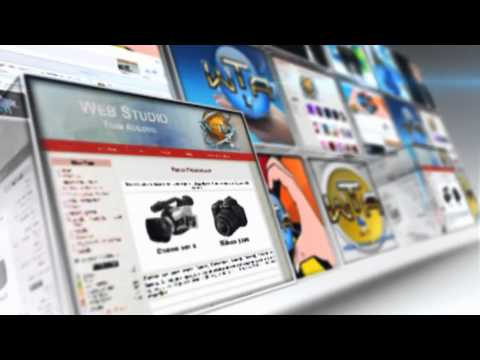 Web Desing Studio  i Video Produkcija Team Adilovic