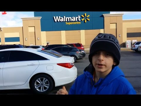 Beyblade hunting walmart super centre vaughan nov10th for Kmart fishing license