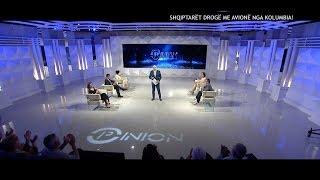 Opinion - Shqiptaret droge me avion nga kolumbia! (2 maj 2018)