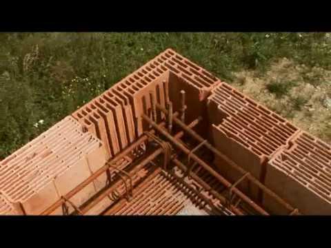 La construction parasismique de maisons individuelles - Type de fondation pour maison ...
