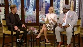 "Zac Efron Talks About ""Baywatch"""