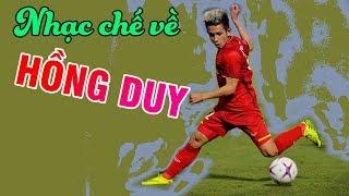 Nhạc chế về Nguyễn Phong Hồng Duy   Sát Thủ Trong Bóng Tối   Vũ Hải