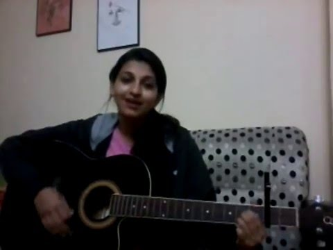 i wont give up on us, jason mraz easy guitar chords - YouTube