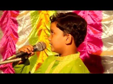 Bengali Rabindra Sangeet Song Sang By Debanshu Mitra.MP4