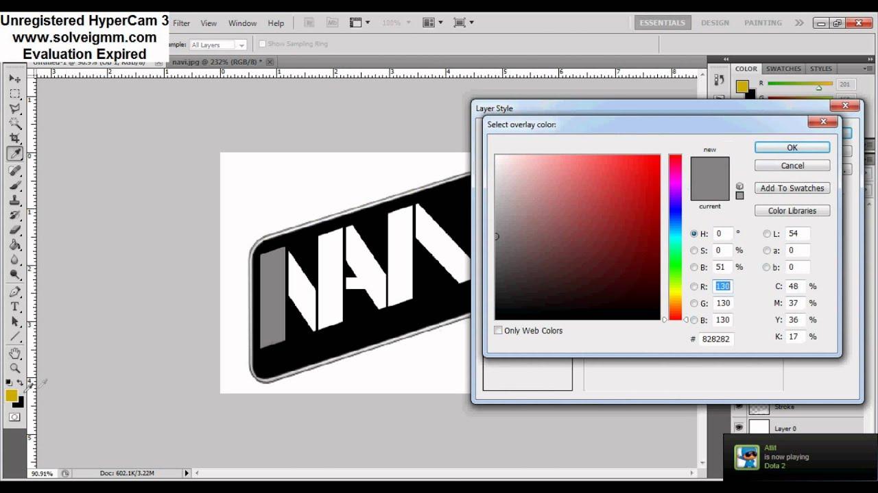 Как сделать логотип на фото 64