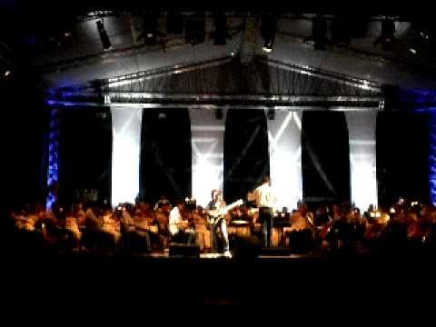 Kee Marcello&Orchestra(Alexander Frey) - Europe Medley