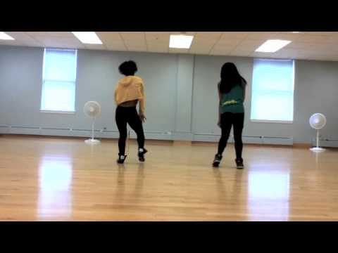Touch'n You Choreography - Rick Ross Feat. Usher video